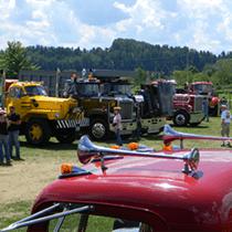 11th Annual Truck Show