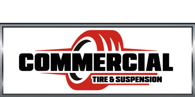 Commercial Tire & Suspension