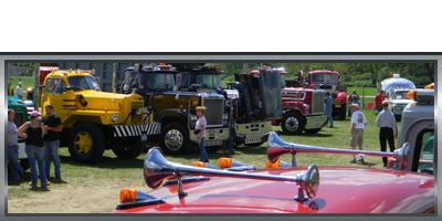Annual Truck Show
